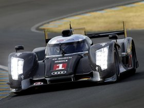 Ver foto 27 de Audi R18 2011