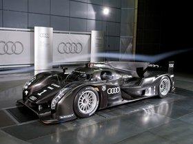 Ver foto 9 de Audi R18 2011