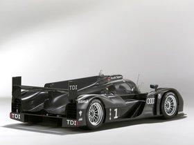 Ver foto 8 de Audi R18 2011