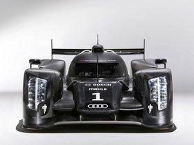 Ver foto 7 de Audi R18 2011