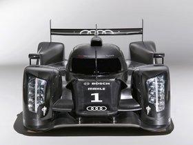 Ver foto 6 de Audi R18 2011