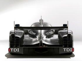 Ver foto 5 de Audi R18 2011