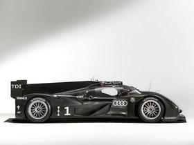 Ver foto 4 de Audi R18 2011
