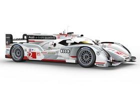 Ver foto 18 de Audi R18 e-Tron Quattro 2013