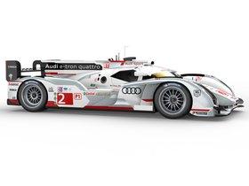 Ver foto 17 de Audi R18 e-Tron Quattro 2013