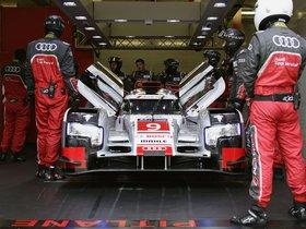 Ver foto 24 de Audi R18 e-Tron Quattro 2015