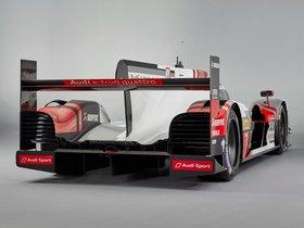 Ver foto 14 de Audi R18 e-Tron Quattro 2015