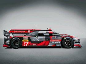 Ver foto 13 de Audi R18 e-Tron Quattro WEC Race Car 2016