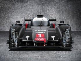Ver foto 5 de Audi R18 e-Tron Quattro 2014
