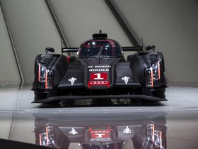 Ver foto 10 de Audi R18 e-Tron Quattro 2014