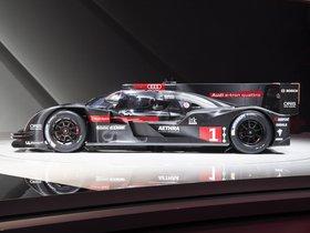 Ver foto 11 de Audi R18 e-Tron Quattro 2014