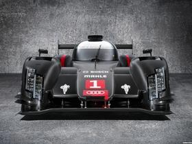 Ver foto 1 de Audi R18 e-Tron Quattro 2014