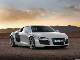 Ver foto 33 de Audi R8 2007
