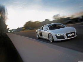 Ver foto 32 de Audi R8 2007