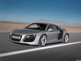 Ver foto 31 de Audi R8 2007