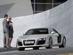 Ver foto 30 de Audi R8 2007