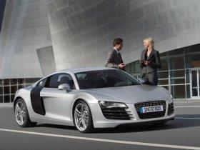 Ver foto 29 de Audi R8 2007