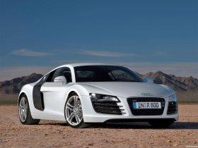 Ver foto 28 de Audi R8 2007