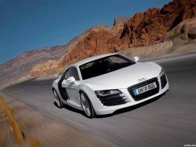 Ver foto 27 de Audi R8 2007