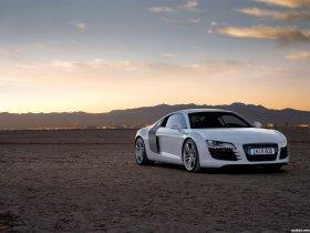 Ver foto 26 de Audi R8 2007