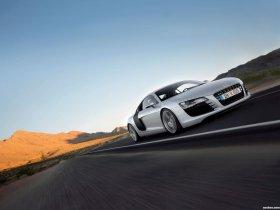 Ver foto 25 de Audi R8 2007