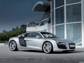 Ver foto 24 de Audi R8 2007
