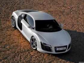 Ver foto 23 de Audi R8 2007