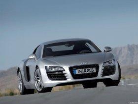 Ver foto 22 de Audi R8 2007