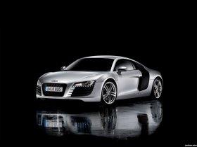 Ver foto 21 de Audi R8 2007