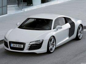 Ver foto 20 de Audi R8 2007