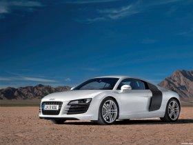 Ver foto 17 de Audi R8 2007