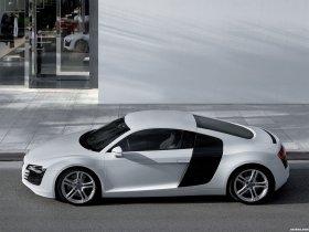 Ver foto 16 de Audi R8 2007