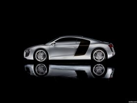Ver foto 15 de Audi R8 2007