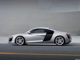 Ver foto 14 de Audi R8 2007