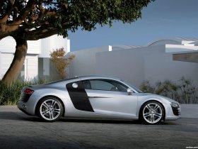 Ver foto 13 de Audi R8 2007