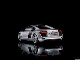 Ver foto 12 de Audi R8 2007
