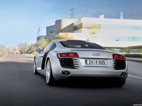 Ver foto 11 de Audi R8 2007