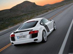Ver foto 8 de Audi R8 2007