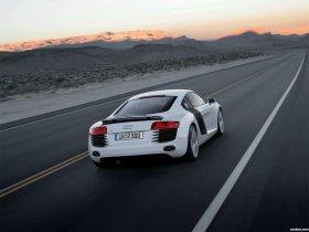 Ver foto 7 de Audi R8 2007