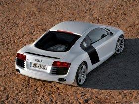 Ver foto 5 de Audi R8 2007