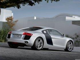Ver foto 3 de Audi R8 2007