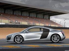 Ver foto 38 de Audi R8 2007