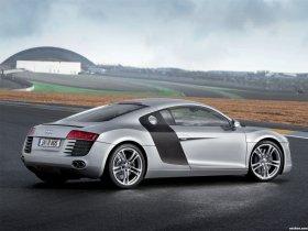 Ver foto 37 de Audi R8 2007
