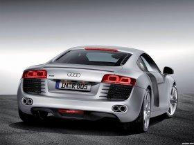 Ver foto 35 de Audi R8 2007