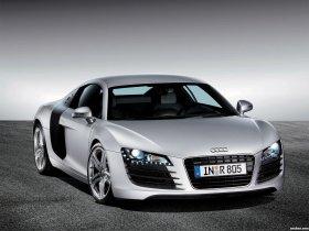 Ver foto 34 de Audi R8 2007