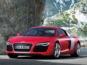 Fotos de Audi R8 2013