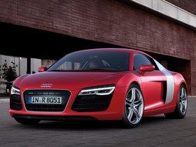 Ver foto 5 de Audi R8 2013