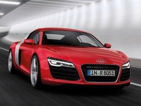 Ver foto 4 de Audi R8 2013