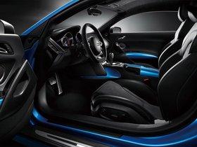 Ver foto 4 de Audi R8 China Edition 2012