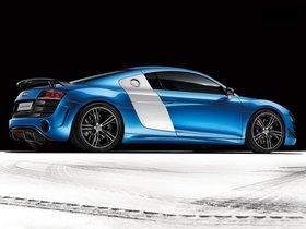Ver foto 3 de Audi R8 China Edition 2012